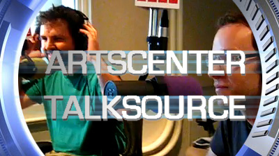 ARTSCENTER TALKSOURCE