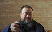 Thumbnail image for Ai Weiwei is Being Watched