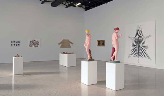 Hans-Peter Feldmann at 303 Gallery, Installation view.