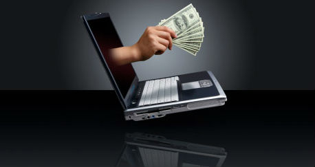 """Make Easy Money At Home Using Your Computer!"", we're told; but how?"